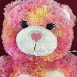 Build a Bear Pinky Bear